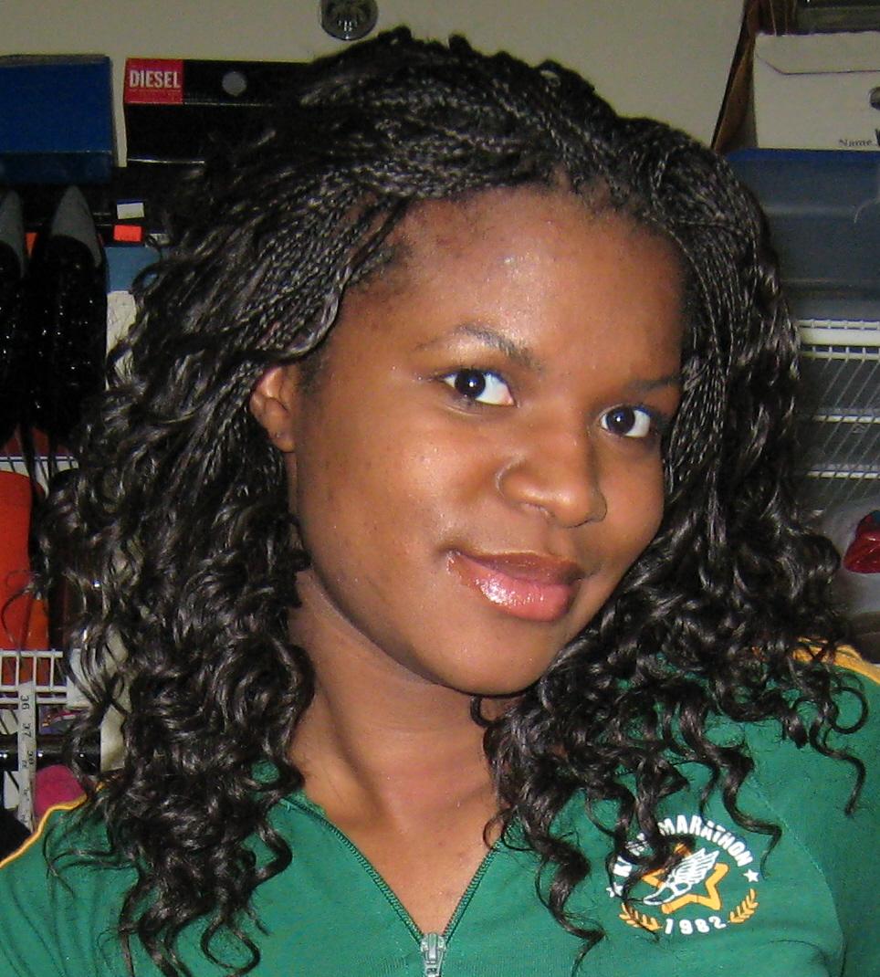 African Hair Braiding 2013 : 10 Ideal Women Hair Braiding Styles ...