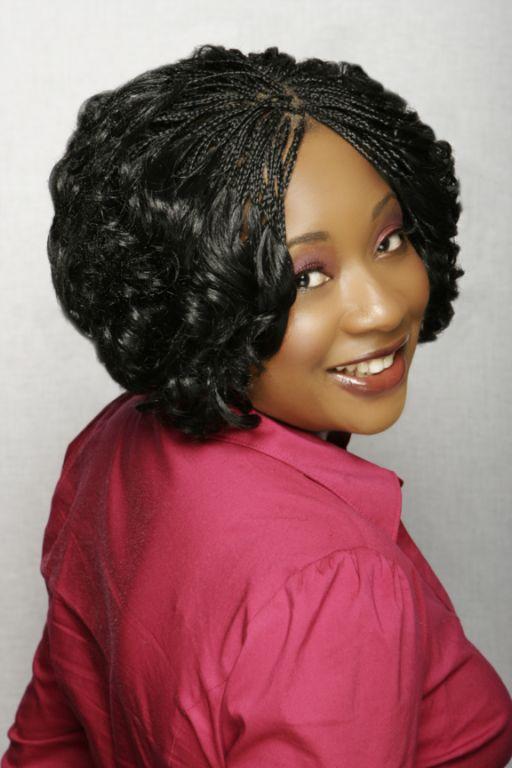 10 Ideal Women Hair Braiding Styles in Hair Style