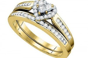Jewelry , 7 Gorgeous Ebay Wedding Rings Sets :  best wedding rings
