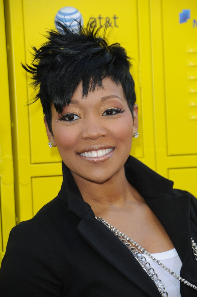 11 Beautiful Black Haircuts For Women in Hair Style