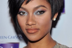 2081x3000px 8 Beautiful Short Black Hairstyle Picture in Hair Style