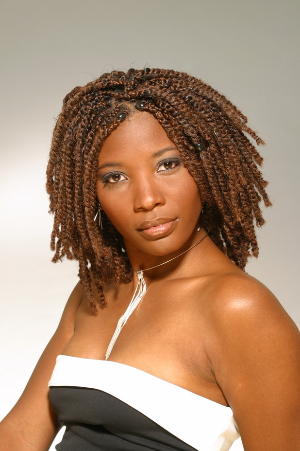 Hair Style , 7 Beautiful Braided Hairstyles Black Women :  Black Women Hairstyles