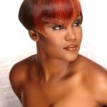 black women hairstyles , 9 Fabulous Short Hairdos For Black Women In Hair Style Category