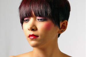 525x700px 7 Gorgeous Black Hairstyles Short Cuts Picture in Hair Style