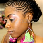 braided hair styles for black girls , 9 Lovely Simple Braid Hairstyles For Black Girls In Hair Style Category
