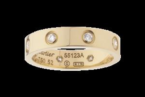 Jewelry , 8 Lovely Cartier Wedding Bands Women :  cartier wedding rings