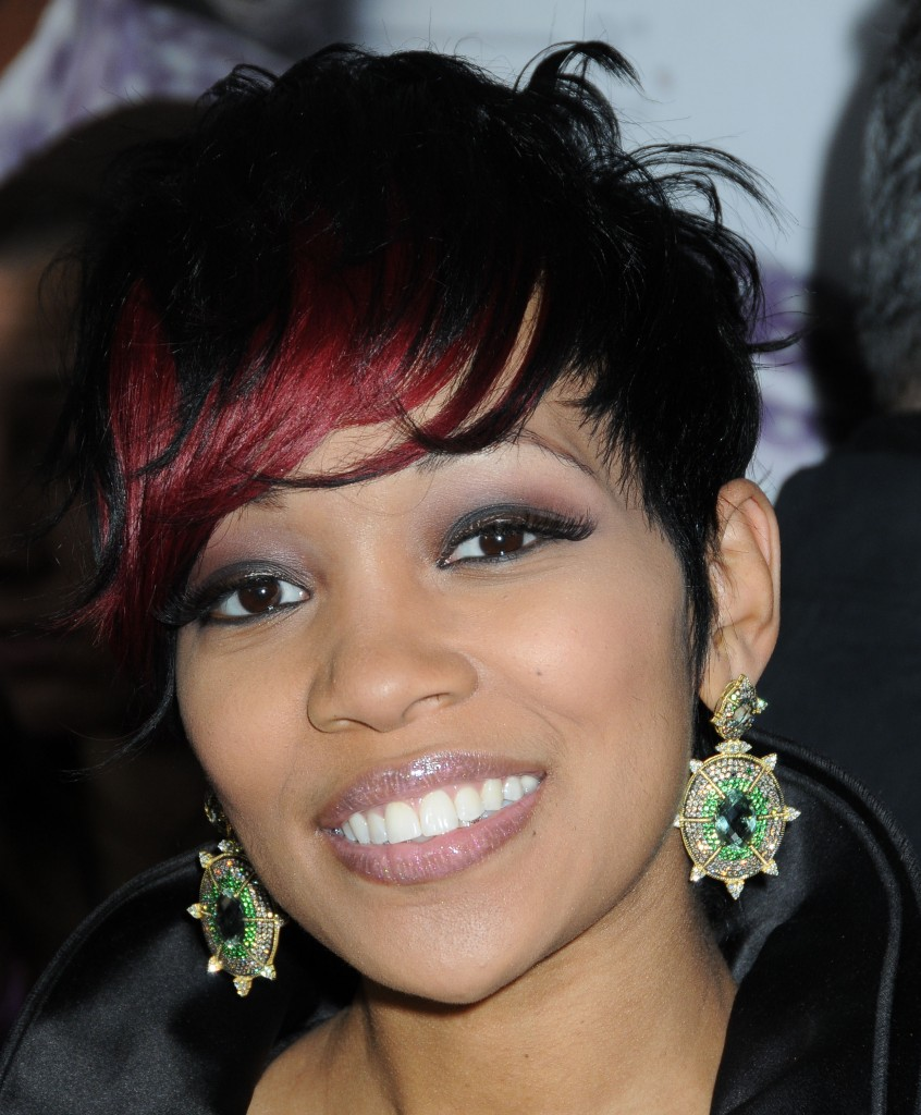Hair Style , 10 Charming Black Styles For Short Hair : Choose The Hairstyle