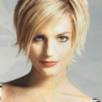 cute short haircuts short hairstyles 2012 , 9 Amazing Short Hairstyles For Fine Thin Hair Women In Hair Style Category