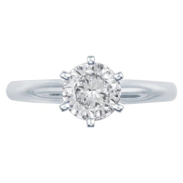 Jewelry , 9 Fabulous Hawaiian Rings For Women :  Diamond Ring For Women