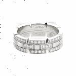 diamond wedding band , 9 Fabulous Cartier Wedding Bands For Women In Jewelry Category
