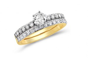 Jewelry , 9 Stunning Cheap Wedding Band Sets His And Hers :  diamond wedding bands