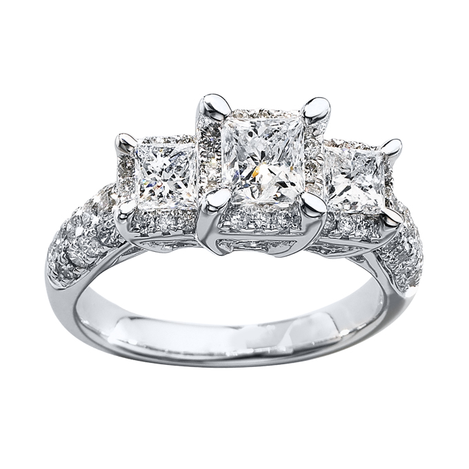 4 Gorgeous Wedding Rings For Women Kay Jewelers in Jewelry