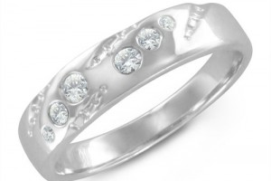 500x500px 7 Unique Jared Wedding Rings Picture in Jewelry