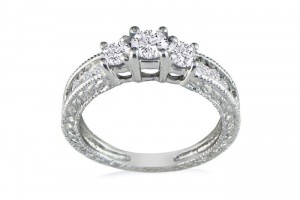 Jewelry , 9 Charming Men Engagement Rings Jared :  engagement rings