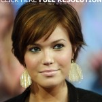 fabulous short hairstyles 2013 , 12 Fabulous Womens Short Haircuts For Fine Hair In Hair Style Category