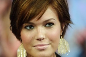 Hair Style , Amazing Short Hairstyles For Fine Hair Women : fabulous short hairstyles