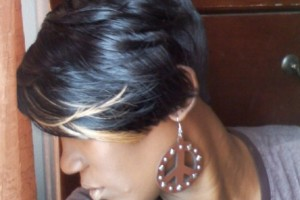 Hair Style , 8 Popular Pictures Of Quick Weave Hairstyles : hairstyles layered cut