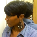 hairstyles short side , 8 Popular Pictures Of Quick Weave Hairstyles In Hair Style Category
