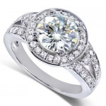 halo engagement rings , 9 Charming Men Engagement Rings Jared In Jewelry Category