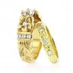 hawaiian wedding rings , 9 Fabulous Hawaiian Rings For Women In Jewelry Category