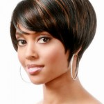 inverted bob hairstyles 2014 , 10 Superb New Short Hairstyles For Black Women In Hair Style Category