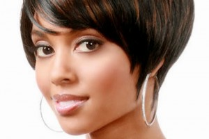 Hair Style , 10 Superb New Short Hairstyles For Black Women : inverted bob hairstyles 2014