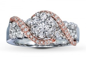 500x500px 6 Nice Wedding Rings Jared Jewelry Picture in Jewelry
