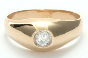 Jewelry , 10 Cool Mens Rings On Ebay :  men diamond rings