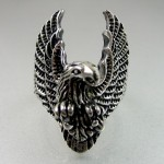 mens eagle ring , 12 Superb Ebay Rings For Men In Jewelry Category