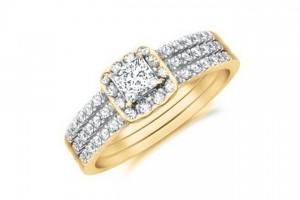 Jewelry , 9 Awesome Jared Wedding Sets :  platinum wedding ring