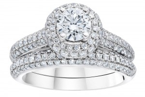 Jewelry , 8 Good Costco Wedding Ring Sets :  platinum wedding rings