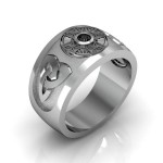 ring for men , 10 Nice Ebay Mens Rings In Jewelry Category