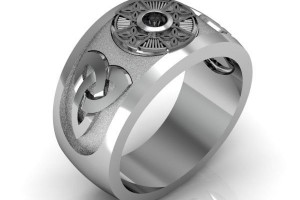 Jewelry , 10 Nice Ebay Mens Rings :  ring for men