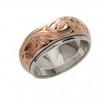 ring for women , 9 Fabulous Hawaiian Rings For Women In Jewelry Category