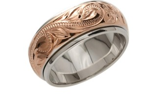 Jewelry , 9 Fabulous Hawaiian Rings For Women :  ring for women