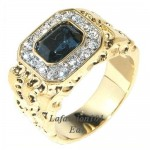 ruby ring for men , 12 Superb Ebay Rings For Men In Jewelry Category
