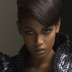 short black hair style short hairstyles gallery , 10 Charming Black Styles For Short Hair In Hair Style Category
