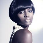 Short Bob For Black Hair , 9 Fabulous Short Hairdos For Black Women In Hair Style Category