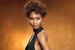 Hair Style , 9 Wonderful Short Curly Weave Hair : short curly black hairstyle