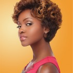 short curly haircut , 9 Wonderful Short Curly Weave Hair In Hair Style Category