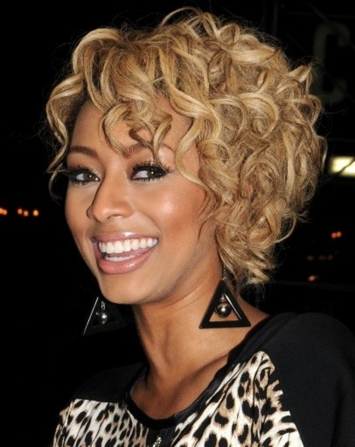 Wondrous Short Curly Hairstyles 13 Unique Curly Short Hairstyles 2013 Hairstyles For Women Draintrainus