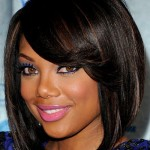 short cut hairstyles , 9 Charming Black Hairdos For Short Hair In Hair Style Category