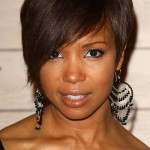 short hair cuts for black women , 9 Charming Black Hairdos For Short Hair In Hair Style Category