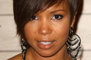 Hair Style , 9 Charming Black Hairdos For Short Hair : short hair cuts for black women