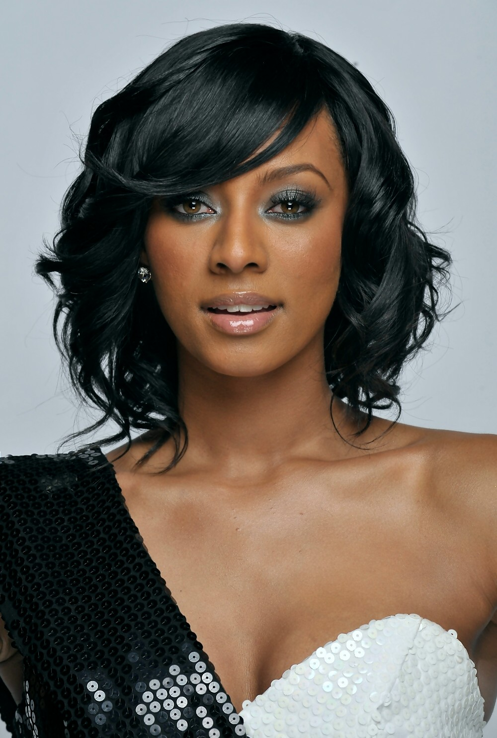 9 popular black female hair styles : woman fashion - nicepricesell