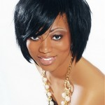 short haircuts for black women , 9 Charming Black Hairdos For Short Hair In Hair Style Category