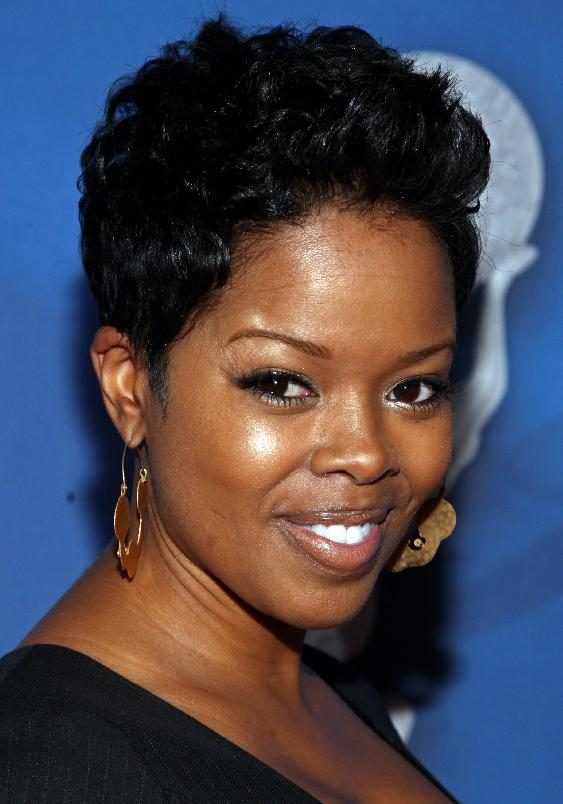 10 Superb New Short Hairstyles For Black Women in Hair Style