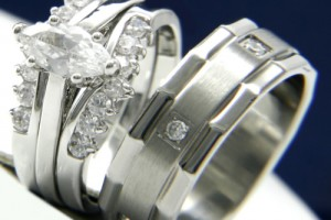 500x500px 7 Gorgeous Ebay Wedding Rings Sets Picture in Jewelry