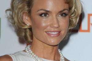 443x584px 12 Cool 2013 Short Curly Hairstyles Picture in Hair Style