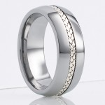 wedding bands for men , 11 Charming Ebay Mens Wedding Rings In Jewelry Category